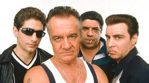 The Sopranos 2
